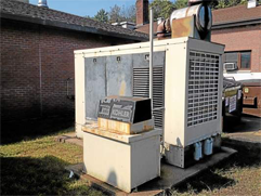 Barkhamsted selects Tower Generator to implement its town wide